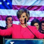 WWE元CEO リンダ・マクマホンが共和党上院議員候補に選出!