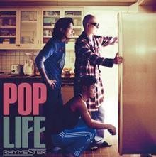 [POP LIFE]RHYMESTER そしてまた歌い出す