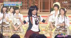 爆笑問題 AKB48モノマネ キンタローのブレイクを語る
