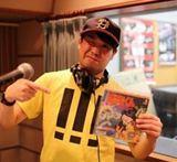 DISCO954 DJフクタケ オールドスクールアニソン7インチMIX 70代編