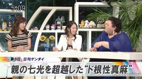 マツコ・デラックスが語る 隅田川花火大会 豪雨中止TV中継の面白さ