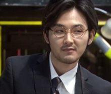 福田里香 あまちゃん 松田龍平のメガネ男子的魅力を語る