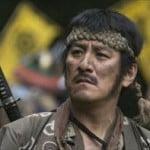 ピエール瀧 大河ドラマ『軍師官兵衛』蜂須賀小六役を語る