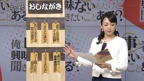菊地成孔 時事ネタコーナーおしながき