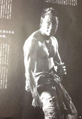 吉田豪 anan 長渕剛インタビューの衝撃を語る