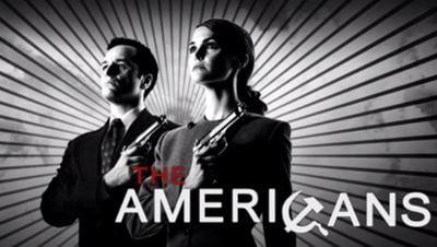 町山智浩 冷戦時代のソ連スパイを描くドラマ『The Americans』を語る