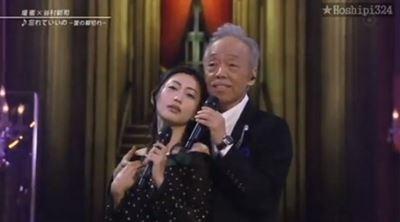 谷村新司 FNS歌謡祭 壇蜜とのデュエットを語る
