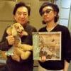 菊地成孔と田中康夫 33年後のなんとなく、クリスタルを語り合う