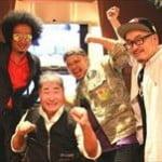玉袋筋太郎 毒蝮三太夫FUNKOTラップ曲『おもしろおじさん』を紹介!