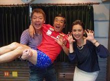 猫ひろし 仁川アジア大会出場の模様を語る
