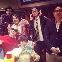たわわちゃん 2014年紅白歌合戦 アニソン枠出場歌手YOSOU