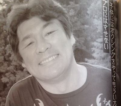 吉田豪 赤井英和を語る 伝説の高田延彦・赤井英和対談の舞台裏