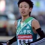 白鷺の姉御 孫・神野大地(青学大)の箱根駅伝2015大活躍を語る
