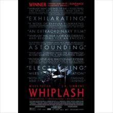 町山智浩 ジャズ映画ウィップラッシュのバトル映画的魅力を語る