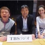 吉田豪 たまむすび香川照之インタビューの素晴らしさを語る