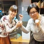 ジェーン・スー 神田愛花とバナナマン日村の熱愛発覚報道を語る