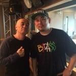 DJ YANATAKE Mummy-Dが渋谷都市開発シンポジウムで話したこと