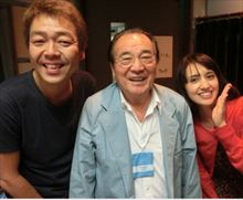 愛川欽也 昭和九年会の仲間たちとの思い出を語る