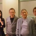北野武 フランス文化勲章三冠と東京五輪開会式企画を語る