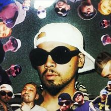 DJ OASIS D.L追悼MIX『Dev Large Forever』(DLリンクあり)