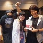 ミサコ・ロックス 海外でモテモテの日本人女性を語る