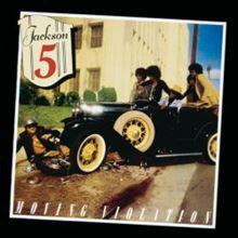 松尾潔 R&B定番曲解説 The Jackson 5『All I Do Is Think Of You』