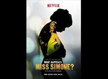 町山智浩 映画『What Happened, Miss Simone?』を語る