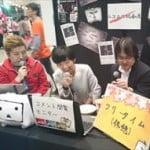 吉田豪 ニコニコ超会議2015 言論ブースの熱気のなさを語る