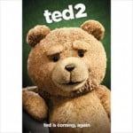 町山智浩 映画『テッド2』を語る