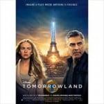 町山智浩 ディズニー映画『トゥモローランド』を語る