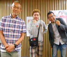 吉田豪 カルメン・マキとキノコホテルの楽曲カバー騒動を語る