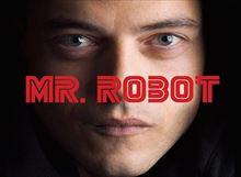 町山智浩 ドラマ『ミスター・ロボット』を語る