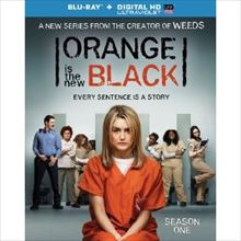 町山智浩 Netflixと『オレンジ・イズ・ニューブラック』を語る
