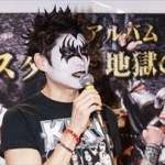 高嶋政宏 大好きな音楽とバンド活動を語る