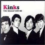 高橋芳朗 The Kinks『You Really Got Me』を語る