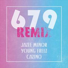 DJ YANATAKE JAZEE MINOR『679 TOKYO REMIX』を語る