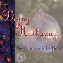 松尾潔 R&B定番曲解説 Donny Hathaway『This Christmas』