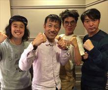 森脇健児 東京への新幹線はこだまに乗る理由を語る