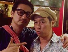 黒沢薫と松尾潔 黒沢邸カレーパーティーを語る