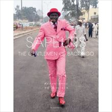 宇多丸推薦図書『SAPEURS THE GENTLEMEN OF BACONGO』