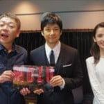 西島秀俊 ビートたけしと『ぴったんこカン・カン』で共演した話
