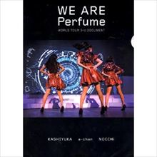 宇多丸『WE ARE Perfume WORLD TOUR 3rd DOCUMENT』を語る