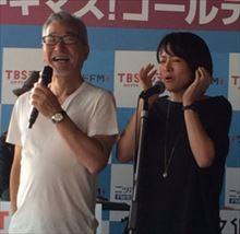 赤江珠緒考案 TBSラジオ ワイドFMの愛称『こえおけラジオ』