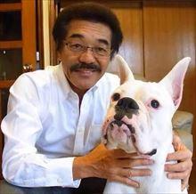具志堅用高 愛犬 具志犬グスマンを語る