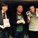 丸山ゴンザレス TBSラジオのお気に入り番組を語る