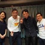 爆笑問題 石坂浩二『なんでも鑑定団』降板騒動を語る