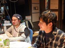 サイプレス上野 SKY-HIとの出会いを語る