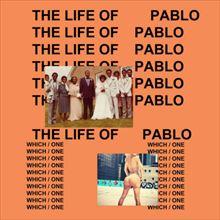 渡辺志保 カニエ・ウェスト『The Life of Pablo』を語る
