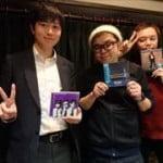 西寺郷太『BLACKBERRY JAM』にまつわるニューストップ5
