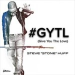 "松尾潔 Steve""Stone""Huff『#GYTL (Give You The Love)』を語る"